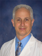 Cardiologist Louis Glade MD